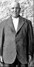 (Maria Goretti murderer) Alessandro Serenelli in 1950