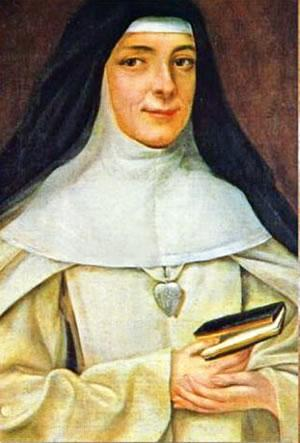 The Sisters of Charity (Sisters of the Good Shepherd) were originally founded by St. John Eudes in 1651 to convert sinful women and care for orphans.