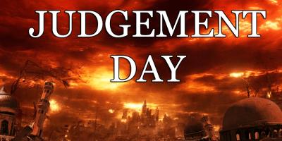 Judgement dsy