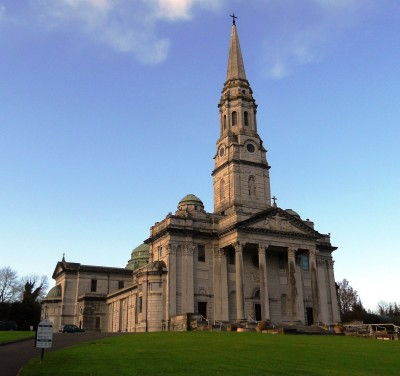 The Cathedral of Saints Patrick and Felim, Cavan