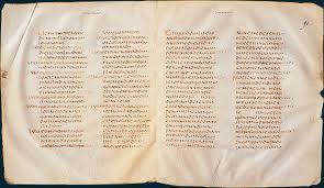 codex vetus