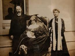 Australia's first saint Mary MacKillop