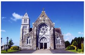 St-Ailbes-Church