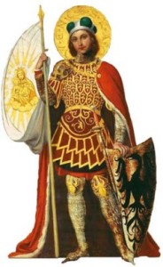 A popular cult arose proclaiming the affable and learned prince Wenceslas as the perpetual spiritual ruler of all Czechs