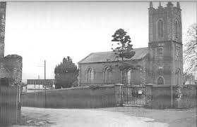St Munnu's Church.