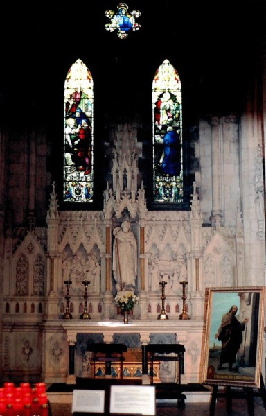 Memorial of Blessed Thaddeus McCarthy