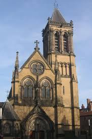 St Wilfreds Church, York
