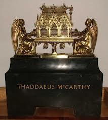 relics of Bl. thaddeus
