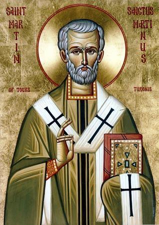 Martin of Tours1