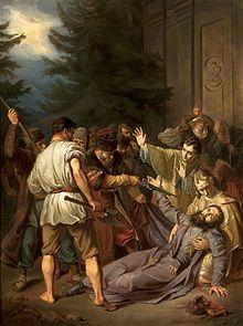 Martyrdom of Josaphat