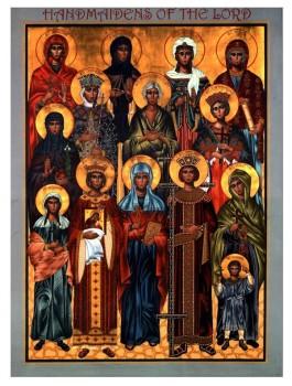 Famous Catholic Mystics