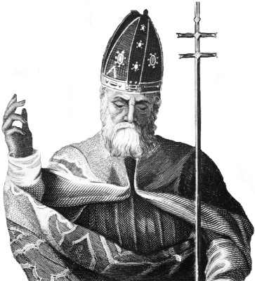 Bishop Flannan