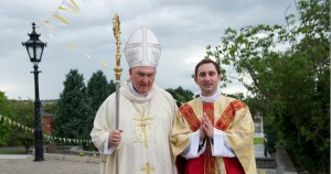 Clogher-ordination