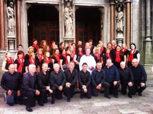 Cobh Choir