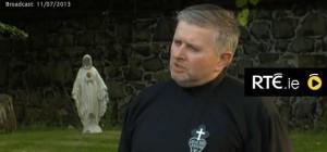 Fr Gary Donegan - RTE News (2)