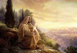 Jesus & Jerusalem