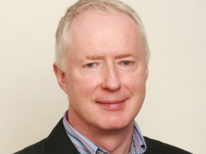 Éamonn Meehan - Trócaire's new executive director