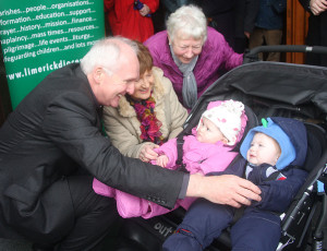 Photo courtesy of Limerick Diocese