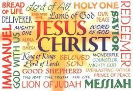 Jesus-titles