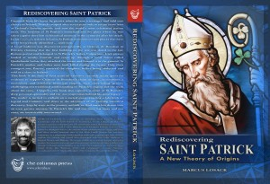 Was Saint Patrick French?