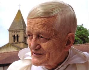 Bro Roger Schutz (1915-2005)