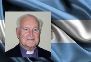 Bishop Guillermo Leaden, SDB. Photo courtesy of Catholic News Agency.