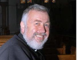 Fr Hugh Kennedy