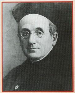 Fr. Cullen