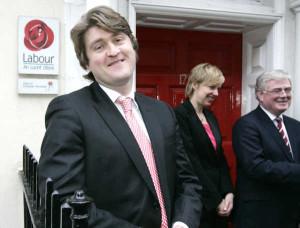 Michael McNamara, Labour TD for Clare