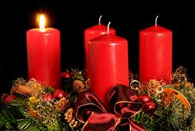 Advent candle  Wikipedia