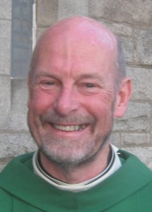 Fr Martin Clarke