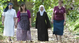 National Office for Vocations in UK works for all vocations