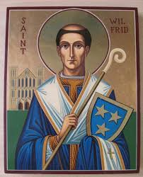 Wilfrid of York