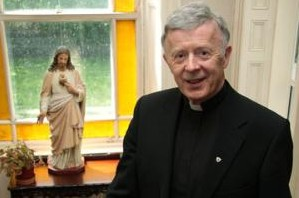 archbishop-Michael+Neary