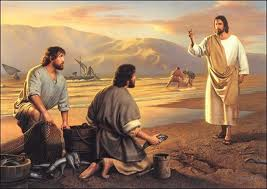 call by Jesus