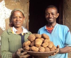 Vita in Ethiopia