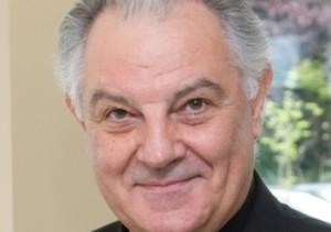 Bishop Seamus Freeman of Ossory.