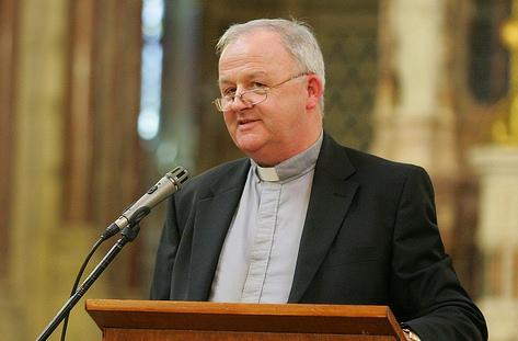 Bishop Brendan Kelly (2)