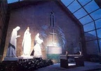 Chapel of the Apparitions Knock