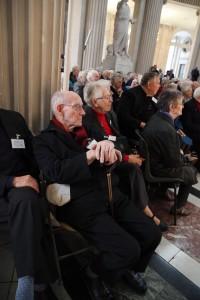 MISSIONARIES HONOURED