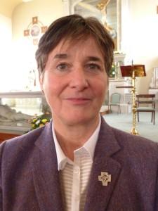 Sr Mary Deane, PBVM, Congregational Leader