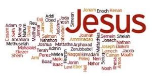 ancestors of Jes