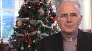 Bishop Leo O'Reilly