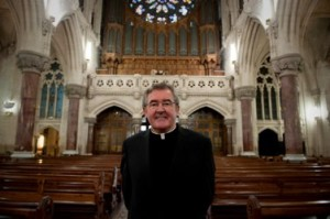 Bishop William Crean of Cloyne. Photo: Radio Kerry.