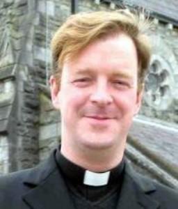Fr Andrew O'Sullivan