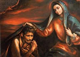 Image result for guadalupe juan diego uncle