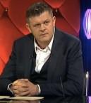 Brendan O'Connor, host Saturday Night Show