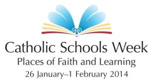 Catholic Schools Week 2014