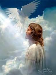 Jesus with H, Spirit