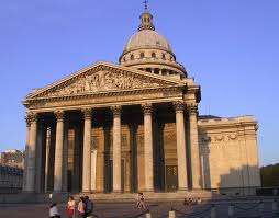 The Pantheon, Paaris